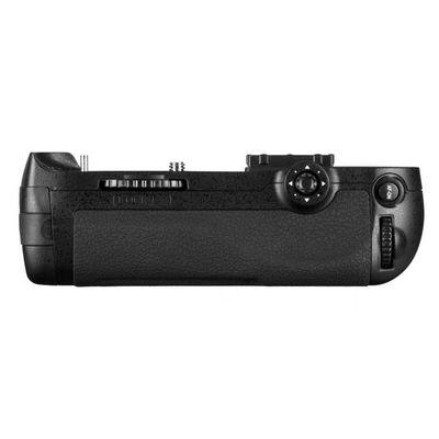 Für weitere Info hier klicken. Artikel: B.I.G. NMB-D12 Batteriegriff f. Nikon D800E/810