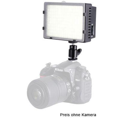 Für weitere Info hier klicken. Artikel: B.I.G. Video Flächenleuchte LED 170H