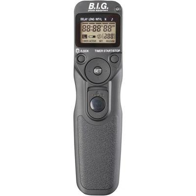 Für weitere Info hier klicken. Artikel: B.I.G. WTC-2 Kamera-Funkauslöser Multifunktion