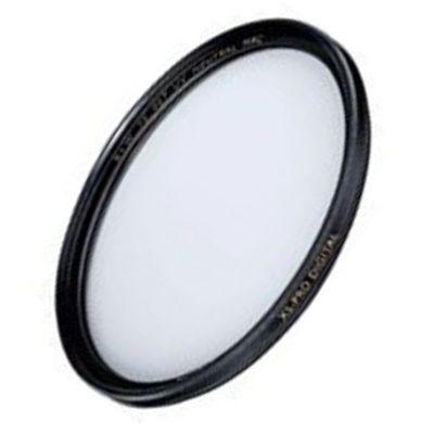 Für weitere Info hier klicken. Artikel: B+W Clear-Filter XS-Pro 007 MRC E 52