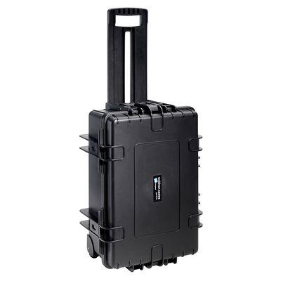 Für weitere Info hier klicken. Artikel: B+W Copter Case type 6700 für DJI 3DR Solo schwarz