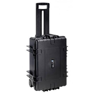 Für weitere Info hier klicken. Artikel: B+W Copter Case type 6700 für DJI Phantom 3 schwarz