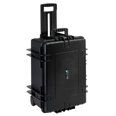 Für weitere Info hier klicken. Artikel: B+W Copter Case type 6800 für Yuneec Typhoon H schwarz