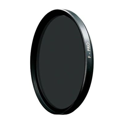 Für weitere Info hier klicken. Artikel: B+W F-Pro 110 Graufilter ND 3,0 E 58