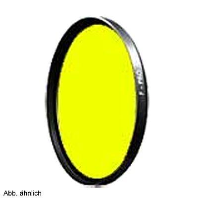 Für weitere Info hier klicken. Artikel: B+W Filter gelb mittel E 95