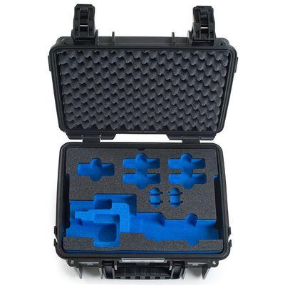 Für weitere Info hier klicken. Artikel: B+W Outdoor Case - DJI Osmo Mobile Inlay schwarz