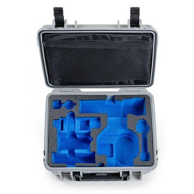 Für weitere Info hier klicken. Artikel: B&W outdoor.cases Type 1000 für DJI Osmo X3 / DJI Osmo+ grau