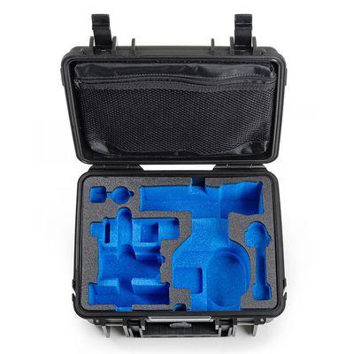 Für weitere Info hier klicken. Artikel: B&W outdoor.cases Type 1000 für DJI Osmo X3 / DJI Osmo+ schwarz