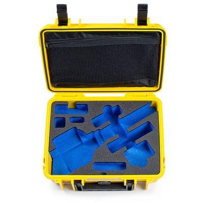 Für weitere Info hier klicken. Artikel: B&W outdoor.cases Type 1000 für Feiyu Tech G3 / G4 / G4S / G5 gelb