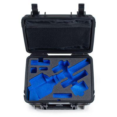 Für weitere Info hier klicken. Artikel: B&W outdoor.cases Type 1000 für Feiyu Tech G3 / G4 / G4S / G5 schwarz