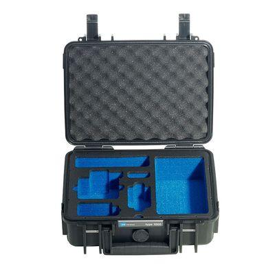 Für weitere Info hier klicken. Artikel: B&W outdoor.cases Type 1000 für GoPro Hero 2 / 3 / 4 schwarz