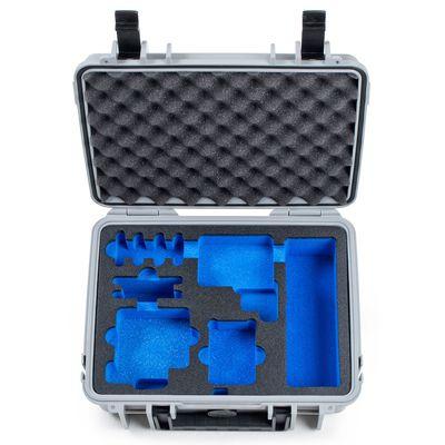 Für weitere Info hier klicken. Artikel: B&W outdoor.cases Type 1000 für GoPro Hero 5 / 6 / 7 grau