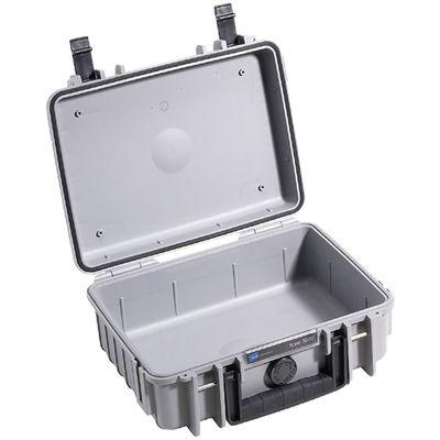 Für weitere Info hier klicken. Artikel: B&W outdoor.cases Type 1000 (leer) grau