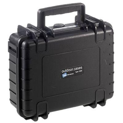 Für weitere Info hier klicken. Artikel: B&W outdoor.cases Type 1000 mit DJI Mavic Air Inlay schwarz