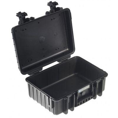 Für weitere Info hier klicken. Artikel: B&W outdoor.cases Type 4000 (leer) schwarz