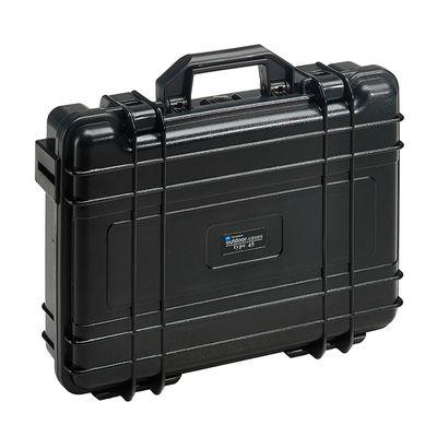 Für weitere Info hier klicken. Artikel: B&W outdoor.cases Type 45 (leer) schwarz