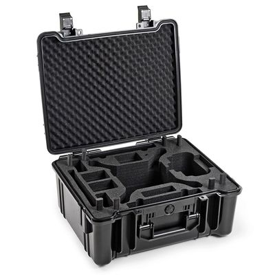 Für weitere Info hier klicken. Artikel: B&W outdoor.cases Type 61 für DJI Phantom 4 / Pro / Pro+ / Advanced / Obsidian schwarz