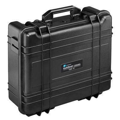 Für weitere Info hier klicken. Artikel: B&W outdoor.cases Type 61 mit Würfelschaum (SI) schwarz
