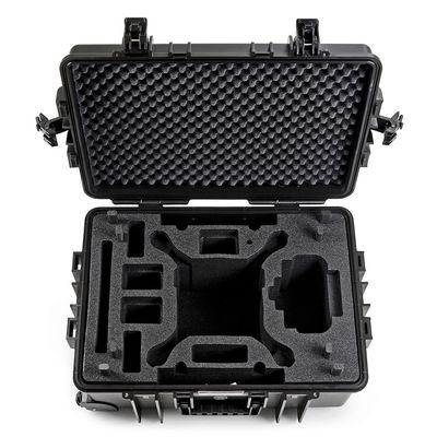 Für weitere Info hier klicken. Artikel: B&W outdoor.cases Type 6700 für DJI Phantom 4 / Pro / Pro+ / Advanced / Obsidian schwarz