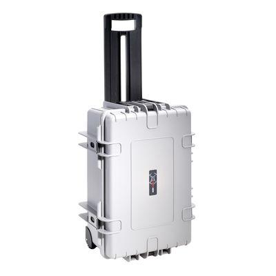 Für weitere Info hier klicken. Artikel: B&W outdoor.cases Type 6700 mit 3DR Solo Inlay grau