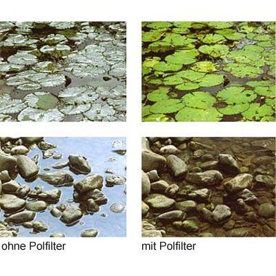 Bildergebnis für polfilter wirkung