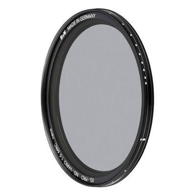 Für weitere Info hier klicken. Artikel: B+W XS-Pro Digital ND Vario MRC nano E 67