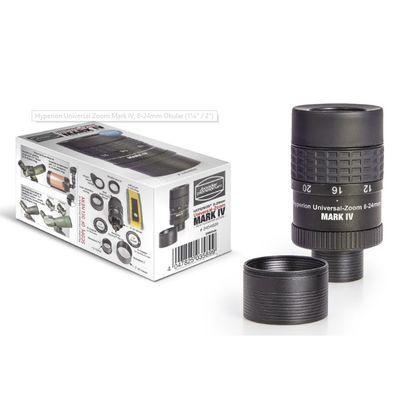 """Für weitere Info hier klicken. Artikel: Baader Hyperion Universal Zoom IV, 8-24mm Okular (1"""" / 2"""")"""