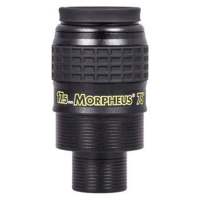 Für weitere Info hier klicken. Artikel: Baader Okular Baader MORPHEUS 76°, 17,5 mm