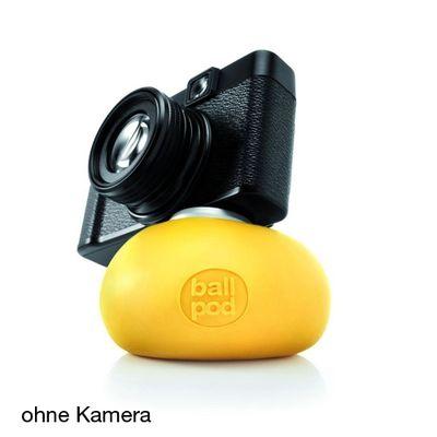 Für weitere Info hier klicken. Artikel: Ballpod gelb