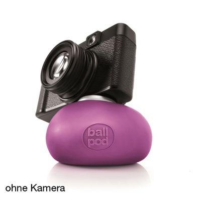 Für weitere Info hier klicken. Artikel: Ballpod pink