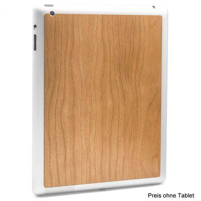Für weitere Info hier klicken. Artikel: Balolo iPad 2/3/4 Cover Holz kirsche