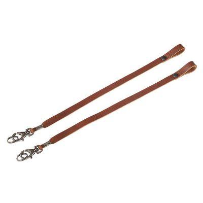 Für weitere Info hier klicken. Artikel: Barber Shop Kit Leash for Camera Leash brown leather
