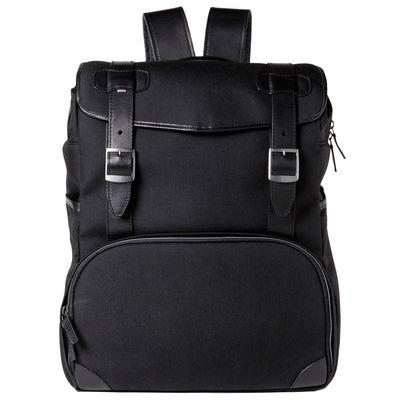 Für weitere Info hier klicken. Artikel: Barber Shop Zaino - Backpack Mop Top cordura black