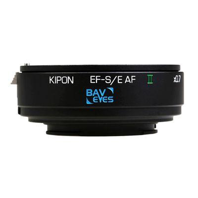 Für weitere Info hier klicken. Artikel: Baveyes AF Adapter Canon EF-MFT x0,7 o. Support