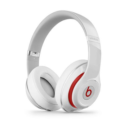 Für weitere Info hier klicken. Artikel: Beats by Dr. Dre Beats Studio wireless Over-Ear Headphones MH8J2ZM/A weiß