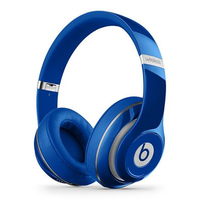Für weitere Info hier klicken. Artikel: Beats by Dr. Dre Beats Studio wireless Over-Ear Headphones MHA92B/A blau
