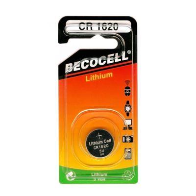 Für weitere Info hier klicken. Artikel: Beco Batterie CR1620L
