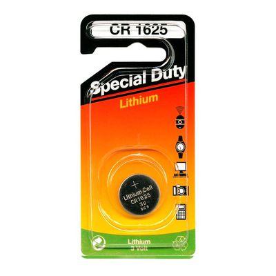 Für weitere Info hier klicken. Artikel: Beco Batterie CR1625L
