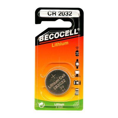 Für weitere Info hier klicken. Artikel: Beco Batterie CR2032L