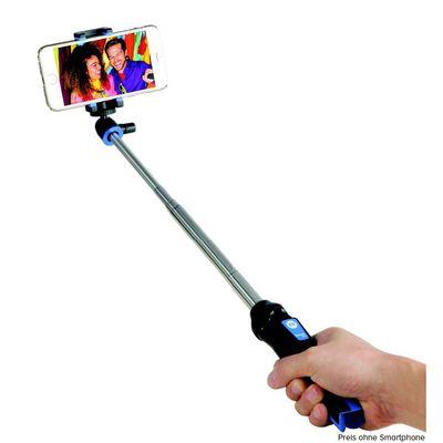 Für weitere Info hier klicken. Artikel: Benro BK10 Selfie-Stick