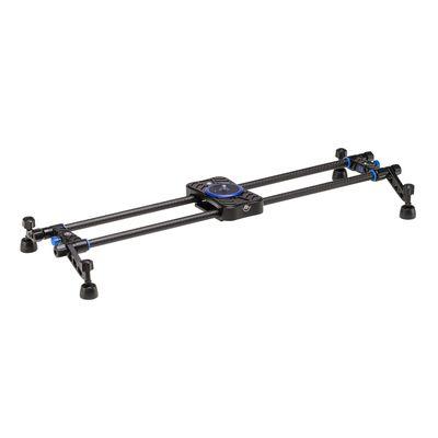 Für weitere Info hier klicken. Artikel: Benro MoveOver8B C08D6B 18mm Duale Carbon Rail 600mm Slider