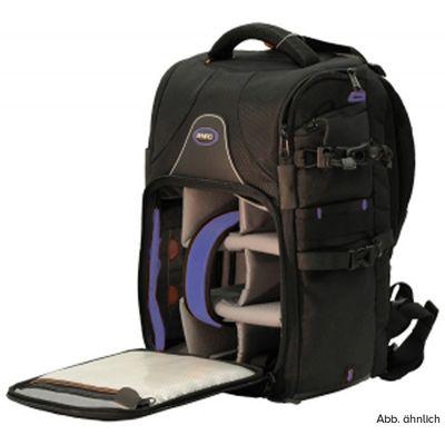 Für weitere Info hier klicken. Artikel: Benro Rucksack Beyond B400N Backpack schwarz
