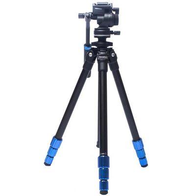 Für weitere Info hier klicken. Artikel: Benro Slim Video kit mit S2 short handle head