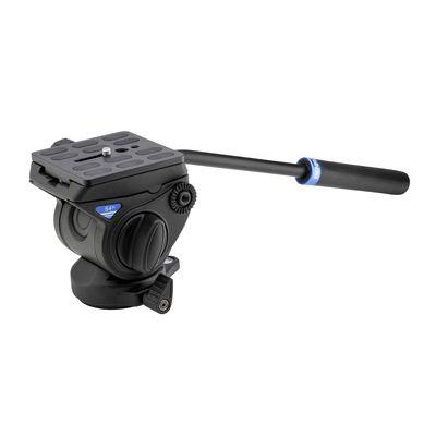 Für weitere Info hier klicken. Artikel: Benro Stativkopf Hybrid Video Head 4kg with Arca-Swiss style Plate - S4H