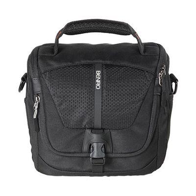 Für weitere Info hier klicken. Artikel: Benro Tasche CoolWalker S30 Shoulder Bag - CWS30BK schwarz