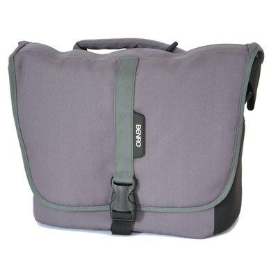 Für weitere Info hier klicken. Artikel: Benro Tasche Smart 20 Shoulder bag - SM20BGY grau