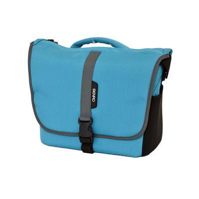 Für weitere Info hier klicken. Artikel: Benro Tasche Smart 20 Shoulder bag - SM20LB hellblau