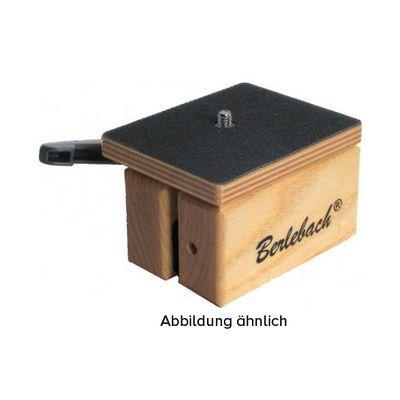 Für weitere Info hier klicken. Artikel: Berlebach Autoscheibenstativ klein nußbaum