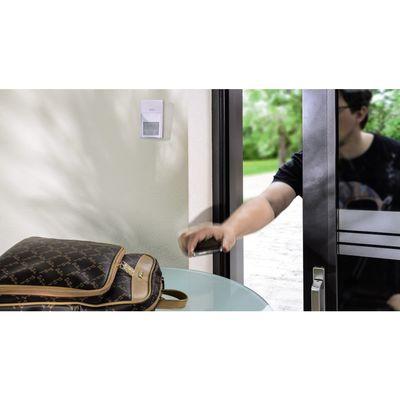Für weitere Info hier klicken. Artikel: Xavax Bewegungs-Alarm-Sensor für Funk-Alarm-System FeelSafe