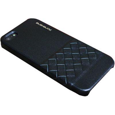 Für weitere Info hier klicken. Artikel: Bilora Bushbuck Leather Black iPhone 5/5S
